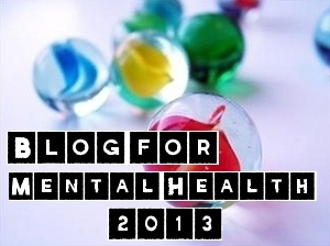 "2013 Blog For Mental Health badge by Tallulah ""Lulu"" Stark"